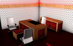 طراحی اتاق کاری