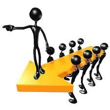 دانلود پاورپوینت رهبری و ارتباطات سازمانی